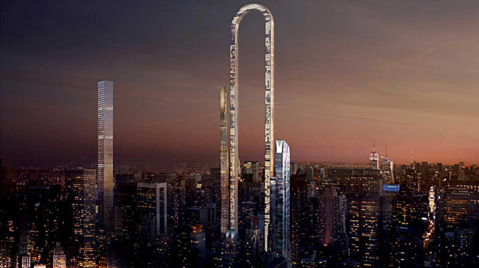 Resultado de imagen para Los Rascacielos de Nueva York