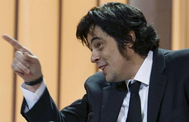 Benicio del Toro, mejor actor