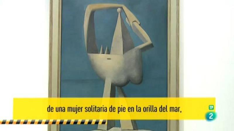 """Atención Obras - """"Piedad y terror en Picasso"""" en el Museo de Arte Reina Sofía"""