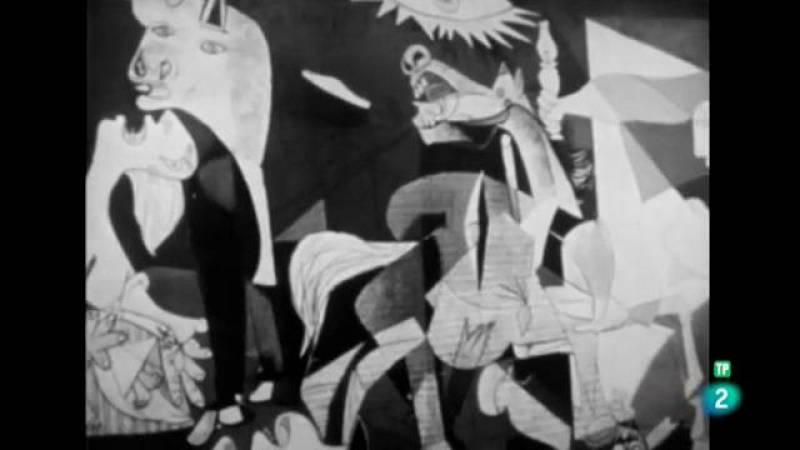 Atención Obras - Los otros Guernicas