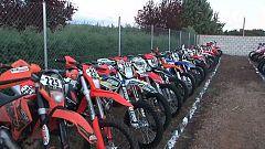 Moto Off Road. RFME - T2 - Programa 4