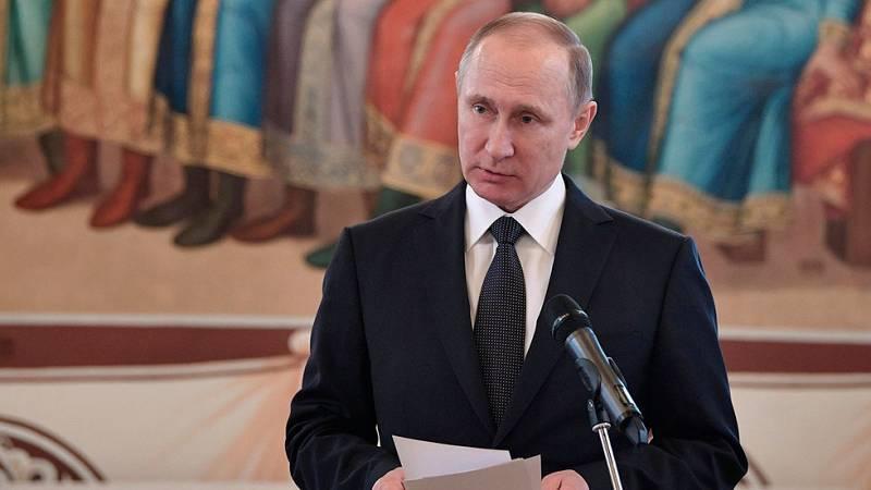 Moscú ve el ataque de EE.UU. como una agresión a Siria y pide una reunión del Consejo de Seguridad