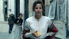 'La princesa Paca', estreno el jueves a las 22:05 en La 1