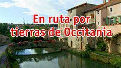 'Nómadas' en ruta por tierras de Occitania
