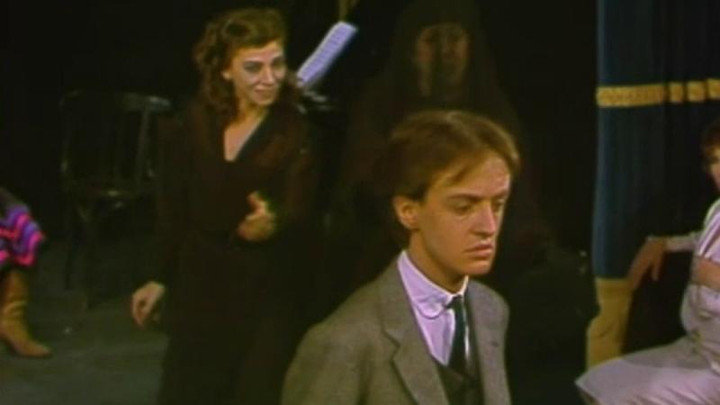 Teatro - Seis personajes en busca de autor, de Luigi Pirandello