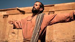 Documaster - Los viajes mortales de los apóstoles: De Tierra Santa a África