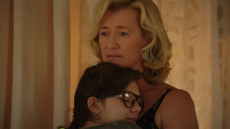 Cuéntame cómo pasó - María le da todo su apoyo a su madre