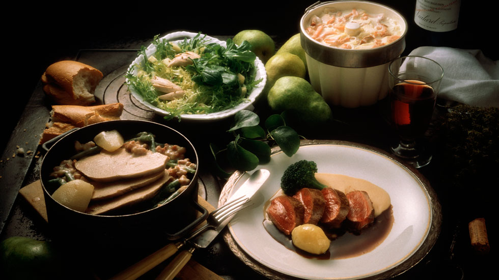 Dieta sin gluten y sin lactosa