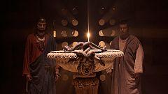 Documaster - Los viajes mortales de los apóstoles: Mensajeros al Oeste