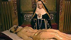 Semana Santa 2017 - Triduo Pascual y Santos Oficios (Alcalá de Henares)