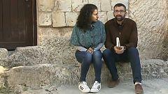 Buenas noticias TV - Álex Sampedro, siguiendo los pasos de Jesús