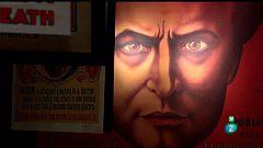 La Aventura del Saber. Houdini. Las leyes del asombro