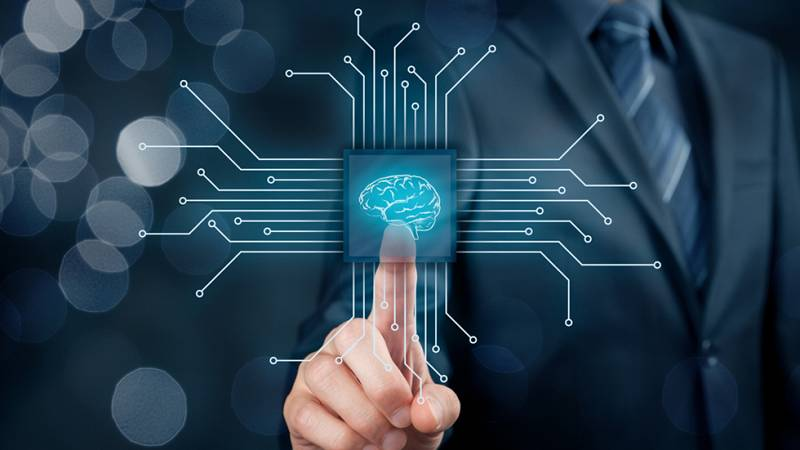 """El """"machine learning"""" es la manera en la que aprenden las máquinas y funciona la llamada inteligencia artificial. A través redes neuronales artificiales, las máquinas crean patrones y los pueden aplicar a cualquier área..."""