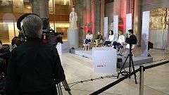Cultura17 - VÍDEO: Artes escénicas, hoy - 18/04/17