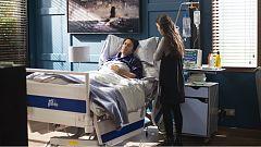 iFamily - Luis entra en coma tras escuchar las palabras de su hija Laura