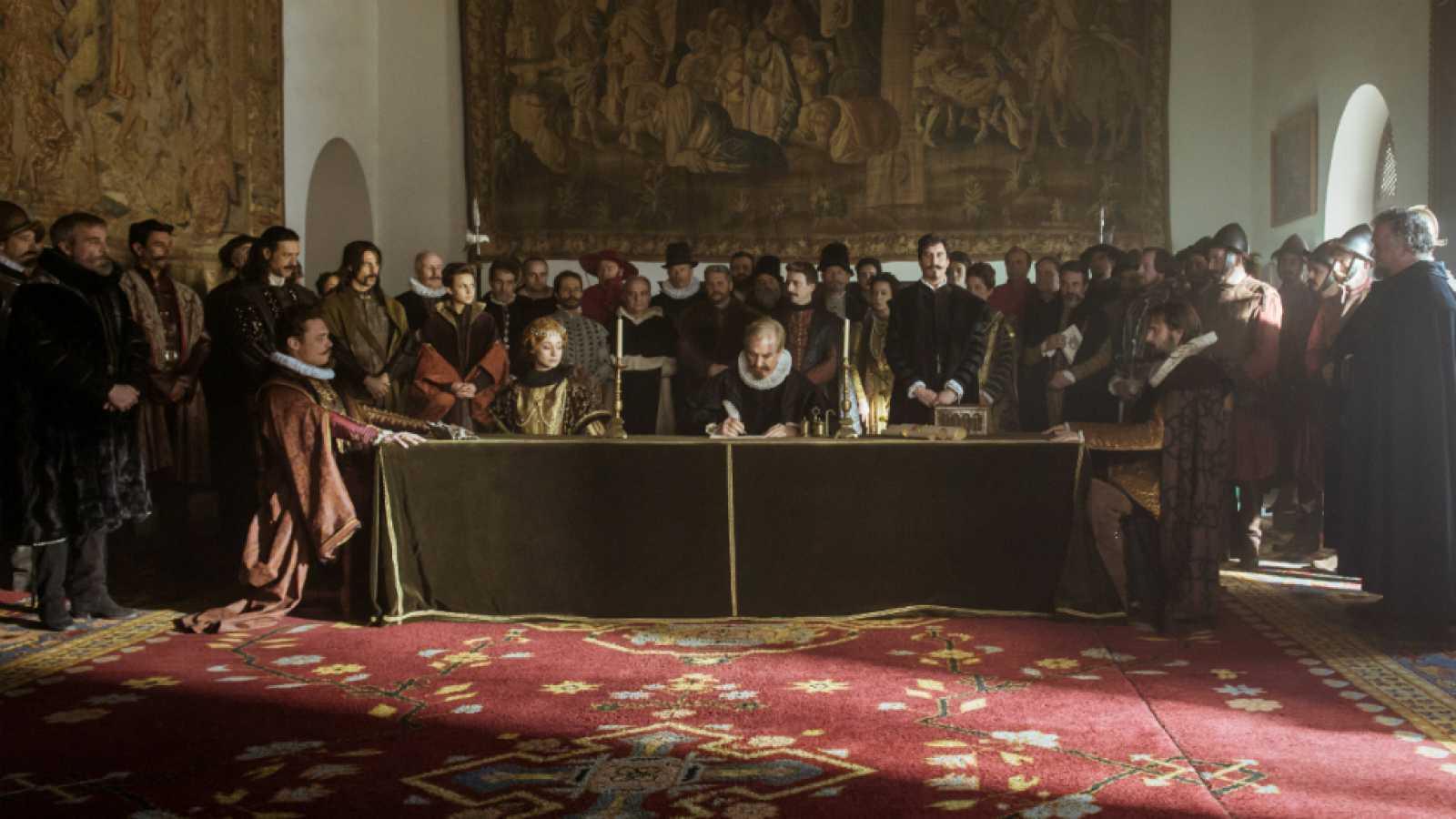 El Ministerio del Tiempo - Tráiler largo de la tercera temporada de 'El Ministerio del Tiempo'