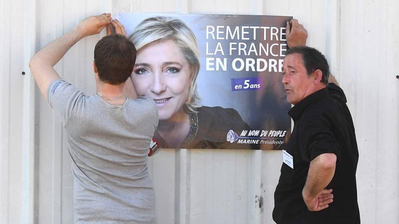 El viraje a la derecha: Francia ve tambalear los valores de la República