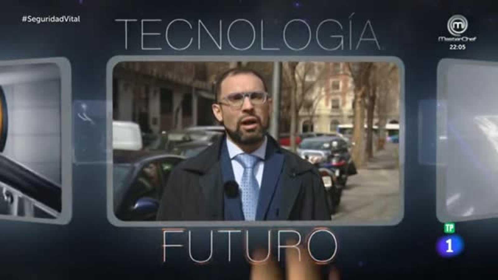 'Tecnología y Futuro' - RiveKids