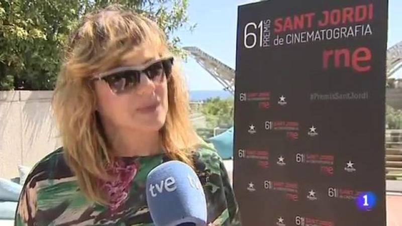 Roda de premsa Premis Sant Jordi de Cinematografia 2017