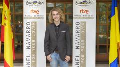 Eurovisión 2017 - El embajador ucraniano desea suerte a Manel