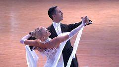 Bailes Deportivos - A bailar