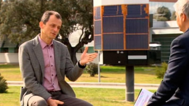 Hablamos con el astronauta Pedro Duque