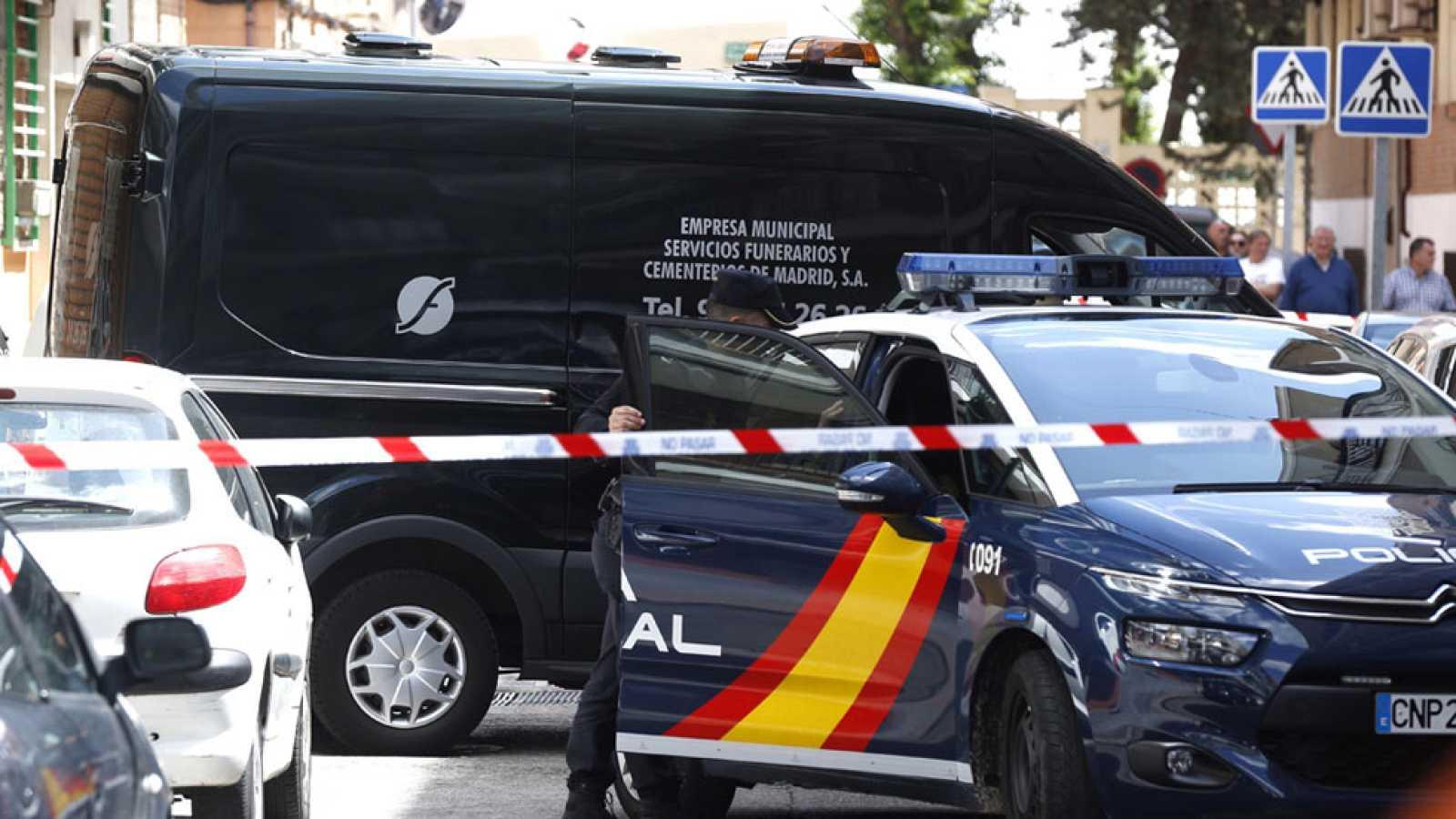 Una mujer de 44 años y su hijo de 12 han sido asesinados en una vivienda de Alcobendas, en Madrid