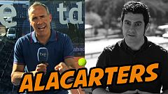 Alacarters - Madrid Open