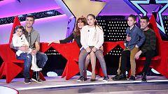 Jugando con las estrellas - Este sábado, último programa de 'Jugando con las estrellas'