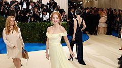 """Jessica Chastain presenta en Madrid """"El caso Sloane¿, el nuevo thriller que protagoniza"""