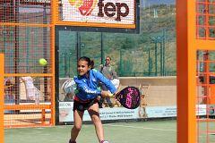 Circuito Nacional de Pádel de Menores. TyC Premium 2 Bullpadel. Málaga 28-30 de abril de 2017
