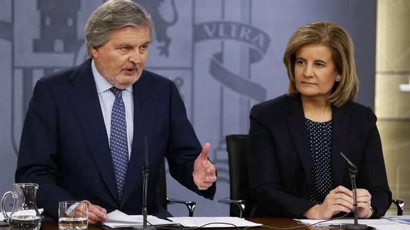 El presupuesto para políticas activas de empleo podría aumentar hasta los 2.018 millones de euros