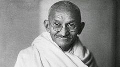 Documenta2 - ¿Quién mató a Gandhi?: Episodio 1