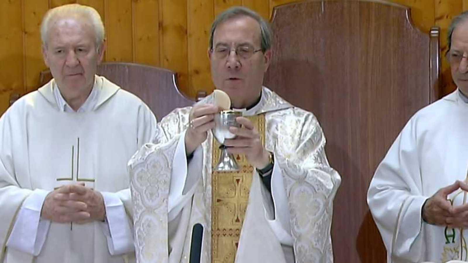 El Día del Señor - Parroquia San Juan Bautista - ver ahora