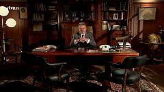 El Ministerio del Tiempo - La Puerta del Tiempo - Salvador da la bienvenida a la tercera temporada de 'El Ministerio del Tiempo'
