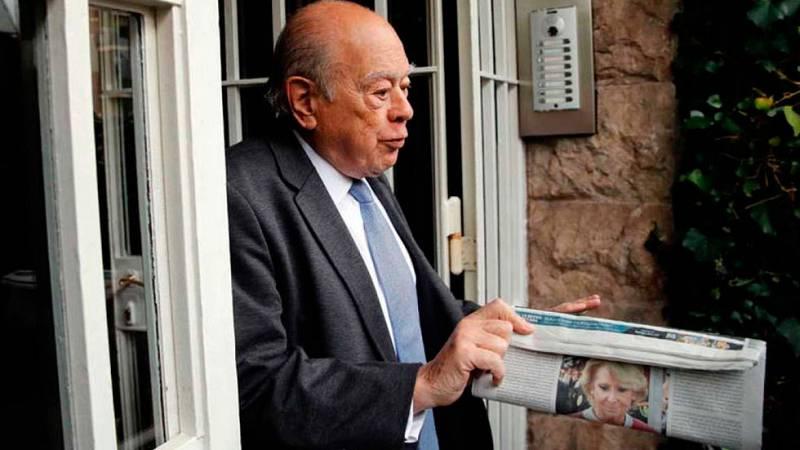 La familia Pujol habría obtenido un beneficio 'no justificado' de 70 millones en sus cuentas en Andorra