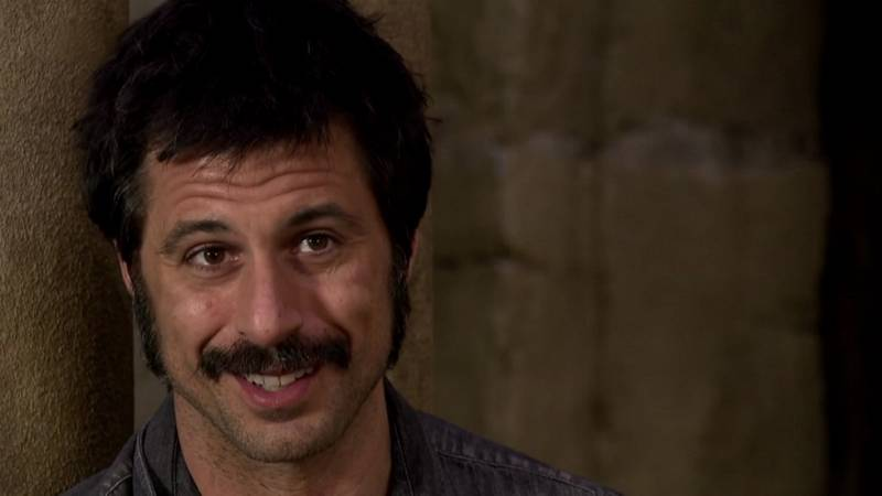 """El Ministerio del Tiempo - La Puerta del Tiempo - """"Pacino"""", por Hugo Silva"""