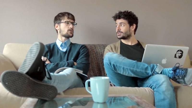 IX Concurso de Cortos RNE - Couchsurfing - Ver ahora