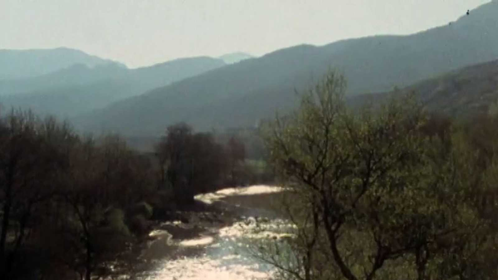 Los ríos - Noguera Pallaresa