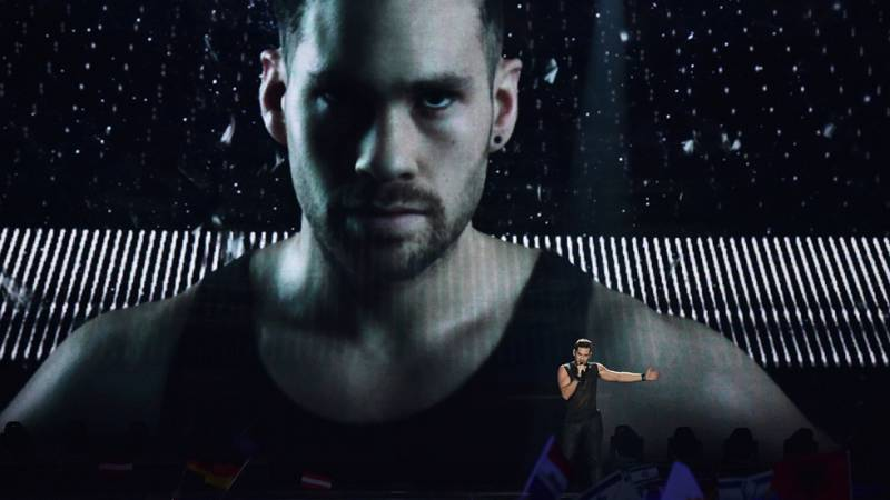 Eurovisión 2017 - Israel: IMRI canta 'I feel alive'