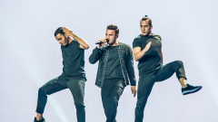 Eurovisión 2017 - Chipre: Hovig canta 'Gravity'