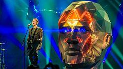 Eurovisión 2017 - Ucrania: O. Torvald canta 'Time'