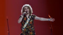 Eurovisión 2017 - El momento más comentado de la actuación de Manel Navarro
