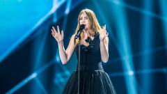 Eurovisión 2017 - Bélgica: Blanche canta 'City lights'