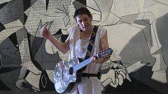 Suena Guernica - Albert Pla, 'Están cayendo bombas en Madrid' (Teaser) - 19/05/17