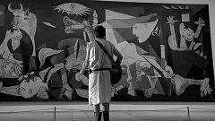 """Suena Guernica - Albert Pla """"Todo es mentira"""" - 24/05/17"""