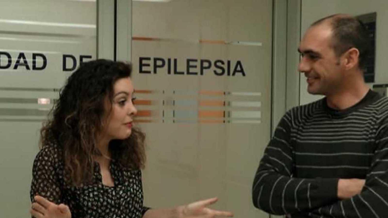 El ojo clínico - Epilepsia - ver ahora
