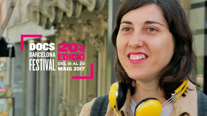 DocsBarcelona - Miradas inquietas