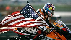 Nicky Hayden. 'In memoriam'