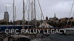 Cinc dies a... - El Circ Raluy Legacy - Avanç
